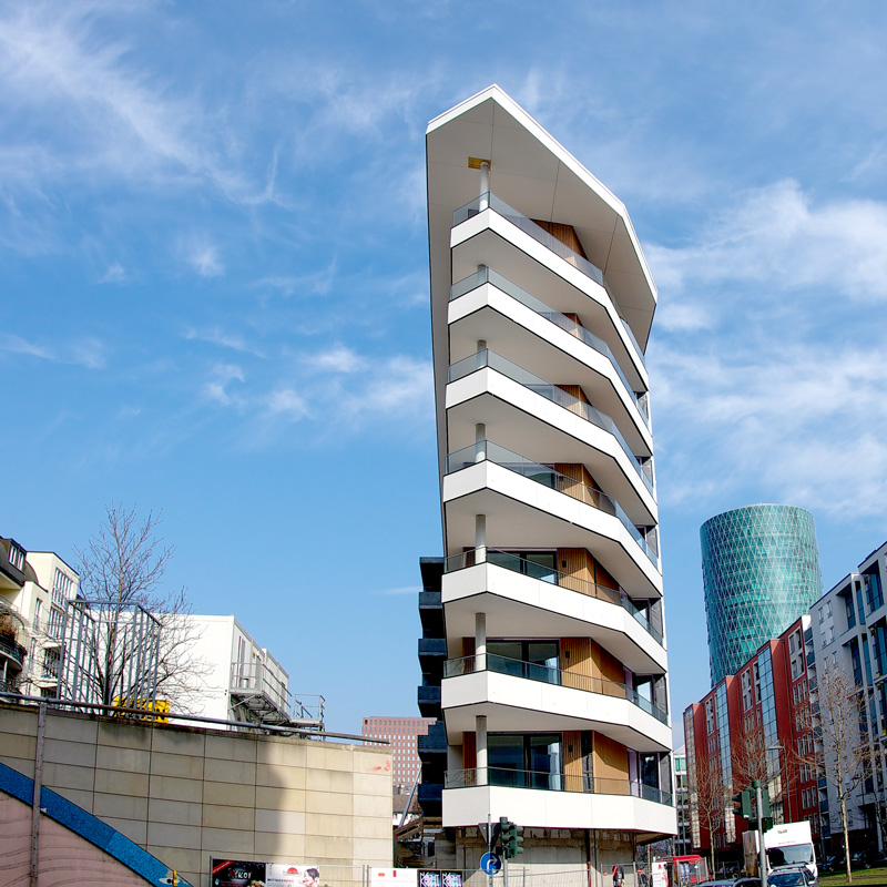 Das Aktiv-Stadthaus - Modernes Wohnen im 21. Jahrhundert
