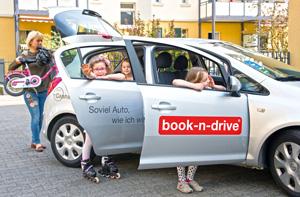 Book N Drive Gutschein