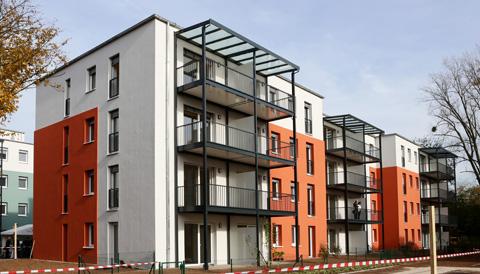 Abg Frankfurt Holding Gmbh Unternehmen Wohnheim Gmbh